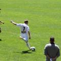 NZでサッカー観戦