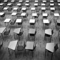 NCEA全国統一試験が始まった