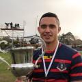 NZ高校ラグビーの全国大会