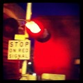 赤信号は一人で渡っても怖くない