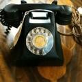 仕事で電話を使っていますか?
