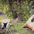 Year 10 のキャンプ
