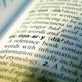 電子辞書の勧め