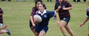 女子ラグビー高校留学