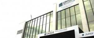 ユニークニュージーランド