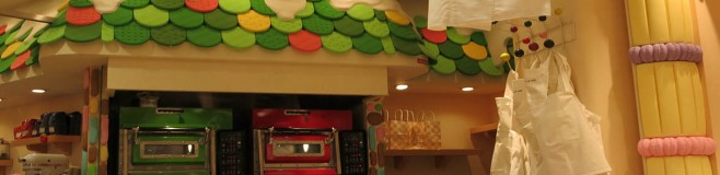 キッチンレッスンスタジオ