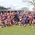 NZの高校ラグビー全国トップ4決定