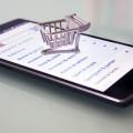 オンラインショッピングが増えていく