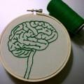 脳の違う部分を刺激する