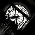 時計の数字は時間ではない