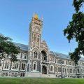 NZの大学入学基準